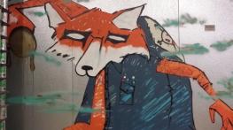 DC Brau Fox